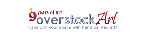 Overstockart Coupons