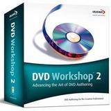Corel Ulead DVD Workshop v.2.0 - Academic Coupons