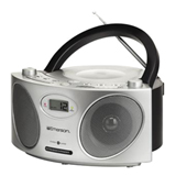 Emerson PD6810K Radio/CD Player Coupons