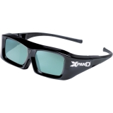 XpanD X103 3D Glasses Coupons