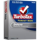 TurboTax Deluxe Online Tax Coupons