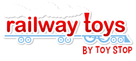 RailwayToys.com coupons